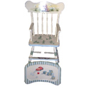 Playtime High Chair, Baby High Chairs | Designer High Chairs | ABaby.com
