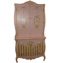 Harmony Bombay Armoire, Dress Up Armoire | Nursery Armoire | Kids Armoire | ABaby.com