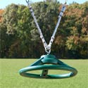 Spinning Wheel, Kids Swing Set Accessories |Outdoor Swing Sets | ABaby.com