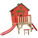 Little Red Playhouse