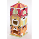 Stack-A-Buddies Storage Unit, Circus Fun Themed Nursery | Circus Fun Bedding | ABaby.com