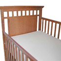 Starlight Supreme Innerspring Crib Mattress , Cradle Mattress | Custom Baby Crib Mattress | ABaby.com