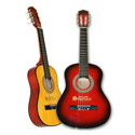 6 String Guitar, Musical Toys | Pianos For Kids | Kids Musical Instruments | ABaby.com