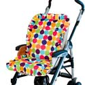 Stroller Liners, Stroller Accessories | Baby Carriage Liners | ABaby.com