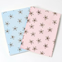Snowflakes Moses Basket Sheet, Toddler Sheets | Baby Crib Sheets | ABaby.com