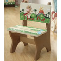 Dinosaur Kingdom Time Out Chair, Dinosaurs Themed Toys | Kids Toys | ABaby.com