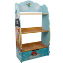 Pirate Island Bookshelf, Pirates Themed Furniture | Baby Furniture | ABaby.com