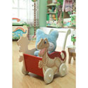 Dinosaur Kingdom Push Cart, Infant Toys | Toddler Toys | Infant Baby Toys | ABaby.com