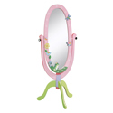 Magic Garden Oval Mirror, Baby Nursery Mirrors | Decorative Mirror | ABaby.com