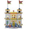 Prince Play Castle, Doll Houses | Playsets | Kids Doll Houses | ABaby.com