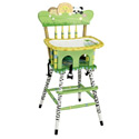 Sunny Safari High Chair, Baby Feeding High Chairs | Booster Seats | Wooden | aBaby.com