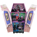 Vampire Villa Coffin Doll House, Doll Houses | Playsets | Kids Doll Houses | ABaby.com