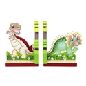 Dinosaur Kingdom Bookends, Dinosaurs Themed Nursery | Dinosaurs Bedding | ABaby.com