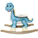 Dinosaur Kingdom Rocker, Dinosaurs Themed Nursery | Dinosaurs Bedding | ABaby.com