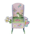 Magic Garden Potty Chair, Potty Chairs | Baby Potty Chairs | Kids | ABaby.com