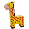 Sunny Safari Money Bank, African Safari Themed Nursery | African Safari Bedding | ABaby.com