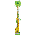 Sunny Safari Growth Chart, African Safari Themed Nursery | African Safari Bedding | ABaby.com