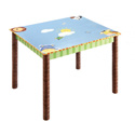 Sunny Safari Table, African Safari Themed Toys | Kids Toys | ABaby.com