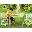 Sunny Safari Table and Chair Set, African Safari Themed Toys | Kids Toys | ABaby.com