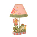 Magic Garden Table Lamp, Baby Nursery Lamps | Childrens Floor Lamps | ABaby.com