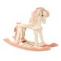 Princess Rocking Horse, Kids Rocking Horse | Personalized Rocking Horses | ABaby.com