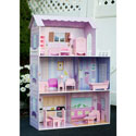 Fantasy Mansion Dollhouse, Doll Houses | Playsets | Kids Doll Houses | ABaby.com