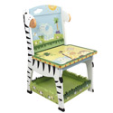 Sunny Safari Chair, African Safari Themed Nursery | African Safari Bedding | ABaby.com