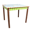 Sunny Safari Table, African Safari Themed Furniture | Baby Furniture | ABaby.com