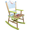 Ride Around Rocking Chair, Kids Rocking Chairs | Kids Rocker | Kids Chairs | ABaby.com
