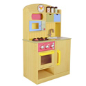 Little Chef Burly Wooden Kitchen