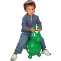 Rody Horse Bouncer, Kids Rocking Horse | Personalized Rocking Horses | ABaby.com