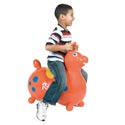 Rody Max Bouncer, Kids Ride on Toys | Bikes | Helmet | Activity Cars