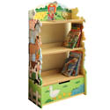 Happy Farm Bookcase