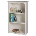 Traditional Bookcase, Kids Bookshelf | Kids Book Shelves | ABaby.com