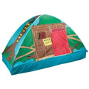 Tree House Bed Tent, Outdoor Playhouse | Kids Play Houses | Kids Play Tents | ABaby.com