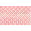 Coco Pink Rug, Solid Rugs | Kids Pink Rugs | Baby Pink Rugs | ABaby.com