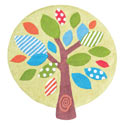 Tree Rug, Novelty Rugs | Cheap Personalized Area Rugs | ABaby.com