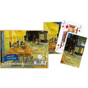 Piatnik Van Gogh Café Playing Cards