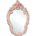 Angelina Mirror, Baby Nursery Mirrors | Decorative Mirror | ABaby.com