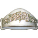 Britney Bed Crown, Bed Crowns | Baby Canopy | Bed Crowns For Girls | ABaby.com