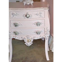 Little Queenie Night Stand, Night Tables | Kids Night Stands | Childrens Nightstands | ABaby.com