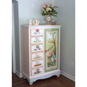 Wonderland Child Chest, Children's Dressers | Kids | Toddler | ABaby.Com
