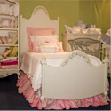 French Rose Furniture Collection, Kids Furniture Sets | Childrens Bedroom Furniture | ABaby.com