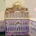 Little Princess Nursery Collection, Solid Wood Nursery Furniture Sets | Crib Furniture Sets | ABaby.com