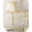 Rose Petal Lamp, Baby Nursery Lamps | Childrens Floor Lamps | ABaby.com