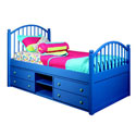 Cavendish Captains Bed, Captains Beds | Kids Captains Bed | ABaby.com