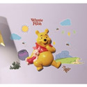 Winnie the Pooh 3D Wall Decor, Nursery Wall Art | Nursery Theme Wall Art | ABaby.com