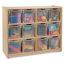 Jumbo Tray Storage System, Toy Organizers | Stackable Storage Bins | Toy Chests | ABaby.com