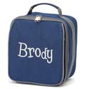 Personalized Brody Lunch Bag,
