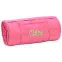 Hot Pink Nap Mat